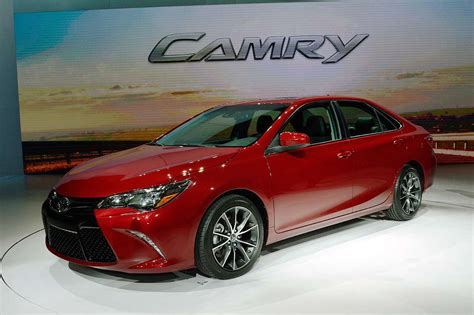 toyota camry reviewrelease date price
