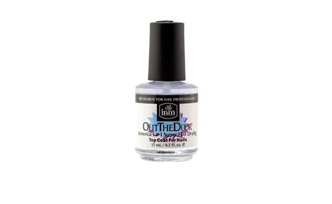 Nail Polish Manufacturers In The Usa