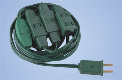 christmas tree cord nine outlet tree cords manufacturers and suppliers in china