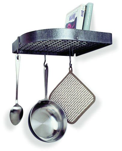 corner pot rack berghoff cookware reviews best kitchen pans for you