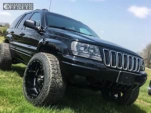 Download 2001 Jeep Grand Cherokee Service Repair Manual