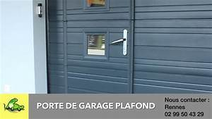 votre porte de garage avec monsieur store rennes youtube With porte de garage gypass