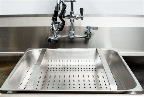 Prerinse Strainers For Commercial Kitchen Sink