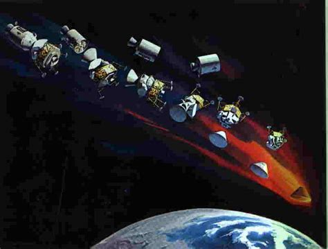 """Apollo 13 """"Houston, we've got a problem."""" Page 21"""