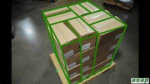 Packaging Systems - Pallet Patterns