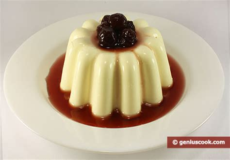 the recipe for italian dessert quot panna cotta quot desserts genius cook healthy nutrition tasty