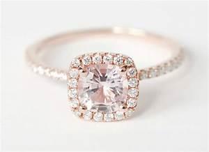 Unique engagement rings ideas around them ipunya for Wedding ring unique