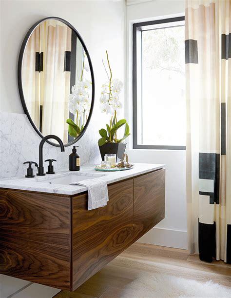 small bathroom makeover ideas 10 tendances pour la salle de bain qui seront partout en