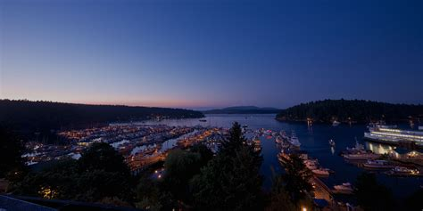 friday harbor lodging san juan island hotel  seattle