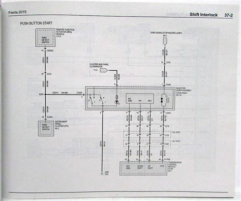 2015 ford electrical wiring diagrams manual