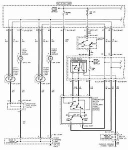 Wiring Diagram 2000 Saturn Sl2