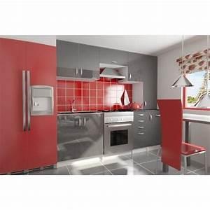 Cuisine En Promo : top beautiful decoration promo cuisine equipee cuisine ~ Teatrodelosmanantiales.com Idées de Décoration
