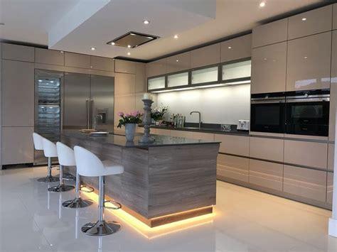 20 and luxury kitchen design ideas