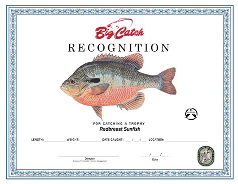 fish contest busters bulletin march