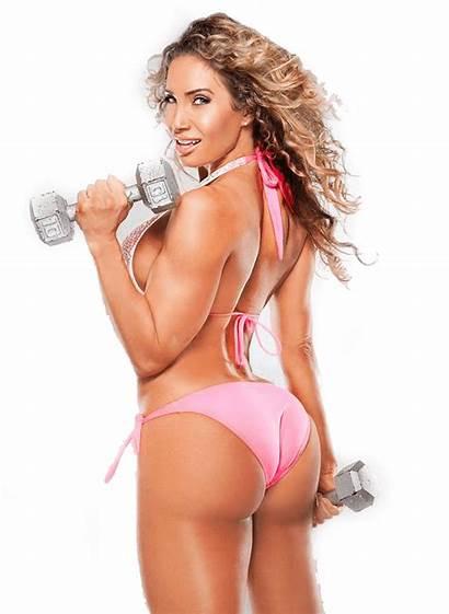 Lopez Lyzabeth Workout Hourglass Lyzabethlopez Curves Build