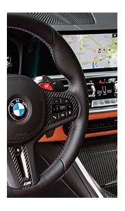 2021 BMW M4 Competition Coupe (Color: Portimao Blue ...