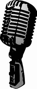 Clipart - Microphone - ClipArt Best - ClipArt Best