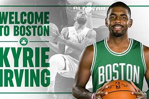 Bulpett: Now Kyrie Irving must show he can be 'the man ...