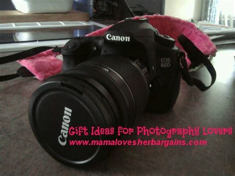 Gifts For Photography Lovers