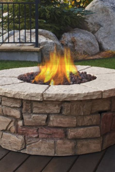 Maybe you would like to learn more about one of these? https://top-tiergoods.com/ | Concrete fire pits, Outdoor decor, Water pipes
