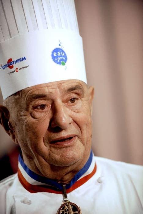chef cuisiner cooking guru bocuse is 39 chef of century 39