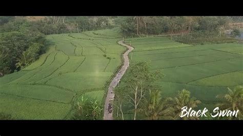 dji ryze tello cinematic footage theps sampang indonesia youtube