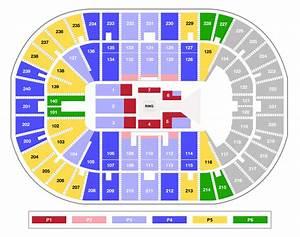 Wwe Raw Cleveland Seating Chart U S Bank Arena Wwe Monday Night Raw