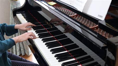 もしも ピアノ が 弾け た なら