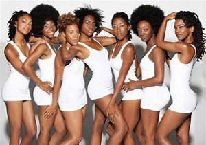 black every friday: eleven things Black women aren't ...