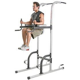 abdos chaise romaine hanging leg raise explorer fitness