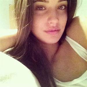 ITT: we post pretty girls without makeup (PICS ...