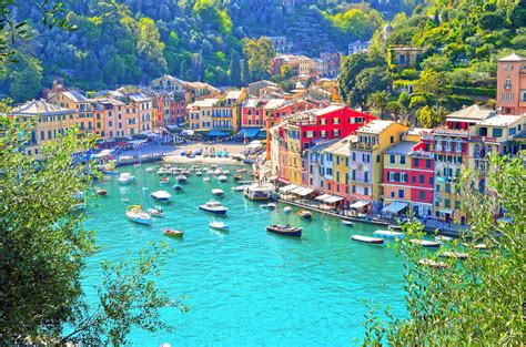 Portofino Picture by Images Of Portofino Italia