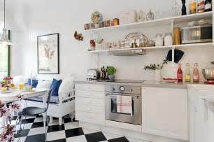 White Kitchen Decor Ideas White Decorating Ideas Modern Kitchen Decor In Timeless Style