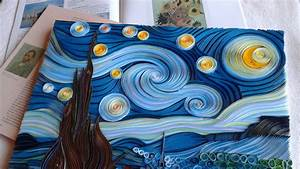 """5 Crafty Ways You Can Recreate Vincent van Gogh's """"The"""