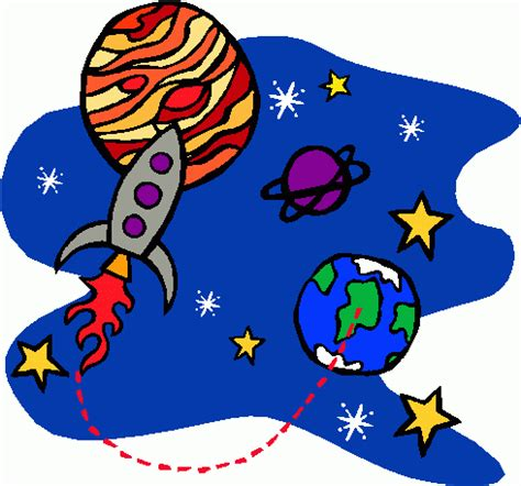 Image result for Astronomy clip art