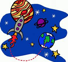 Image result for space clip art