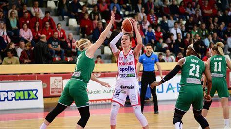 Putniņa atkārto Miškolcas labāko sasniegumu Ungārijas čempionātā - Basketbols - Sportacentrs.com