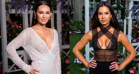 The Bachelor 2018: Who are Vanessa and Dasha