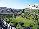 The Mount of Olives and the Kidron Valley – Looking for ...