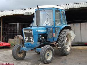 Tractordata Com Ford 6600 Tractor Photos Information
