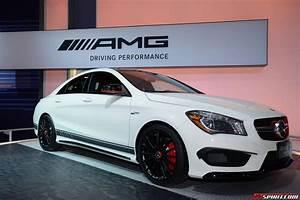 Mercedes 45 Amg : chicago 2014 mercedes benz cla 45 amg gtspirit ~ Maxctalentgroup.com Avis de Voitures