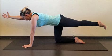 spinal stability exercises