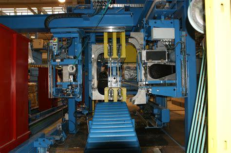 semi automatic ndg press  autostrapper