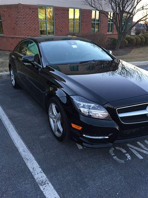 Mercedes Cls Class Picture by 2013 Mercedes Cls Class Pictures Cargurus