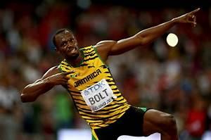 Usain Bolt Set To Play Football For Borussia Dortmund ...