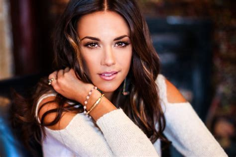 Jana Kramer talks pregnancy and possible song about