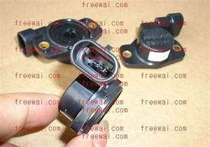 Clutch Actuator Position Sensor For Amt Speed Selector On