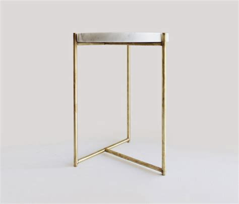 marble and brass side table oliver marble tray side table brass side tables from