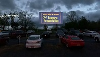 Drive-in theaters making comeback during pandemic