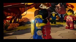 Lego Ninjago Nya And Cole | www.imgkid.com - The Image Kid ...